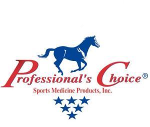 Professional's Choice logo