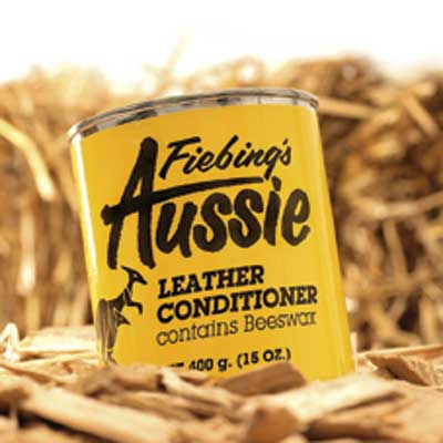 Aussie Leather Conditioner 400g
