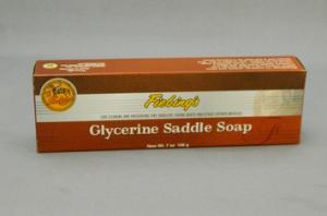 Fiebing's Saddle Soap Glycerine 196g
