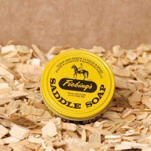 Fiebings Saddle Soap Dose