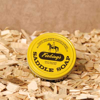 Fiebings Saddle Soap Dose