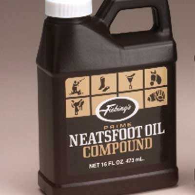 Fiebing's Neatsfoot Oil Compound 0,47l