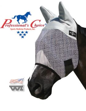 Fly Mask Professional's Choice with Ears