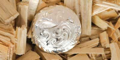 Concho Silver