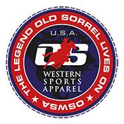 old sorrel logo