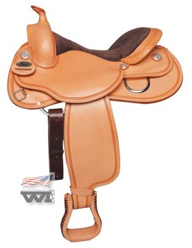 MR Allround Saddle
