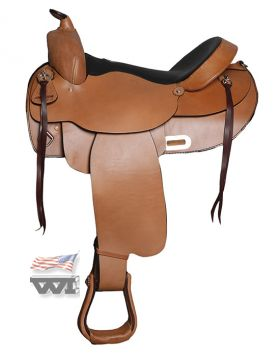 Ohio Trail Saddle SIMCO