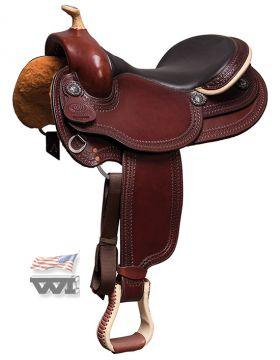XXL Supreme Trail Saddle