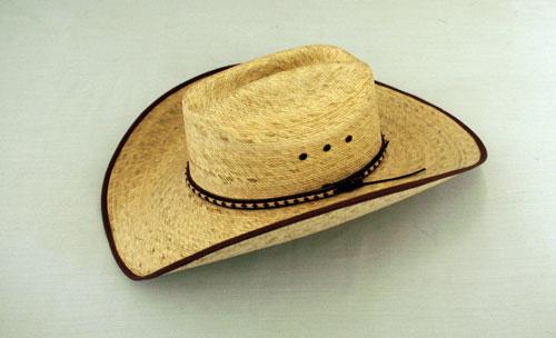 Olkihattu Rio Bravo