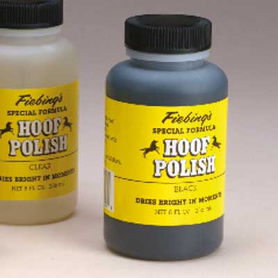 Fiebing's Hoof Polish