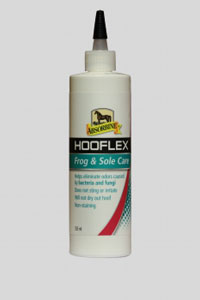 Absorbine Hooflex Trush Remedy