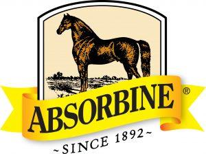 Absorbine logo