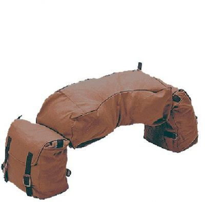 Satulalaukku 3-Pocket Bag