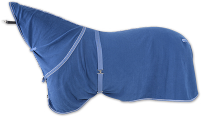 Classic Equine Polar Fleece Cooler Eco