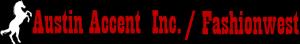 Austin Accent logo