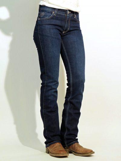 Farkut OSWSA Western Riding Jeans Annie