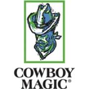 cowboy magic logo