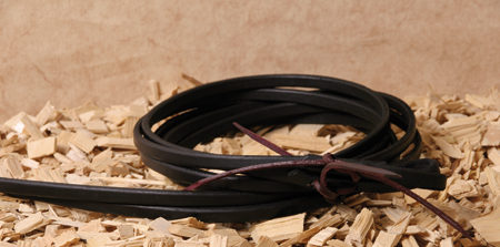Harness Black Ohjat