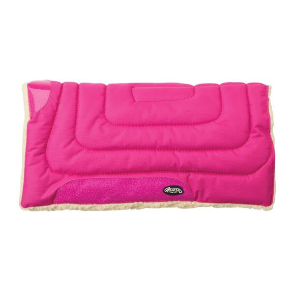 Weaver Economy Saddle Pad Pony
