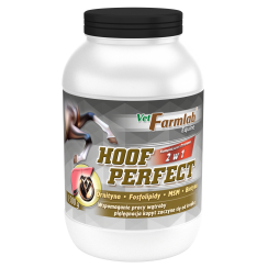 Vetfarmlab Equine Hoof Perfect