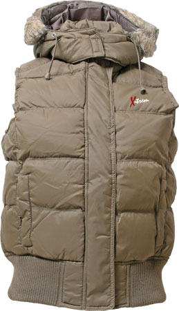 X-trem Ladies Stepp Vest Liivi