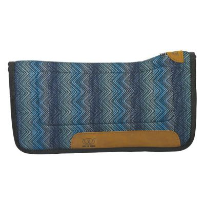Weaver Tacky-Tack All Purpose Contoured Saddle Pad