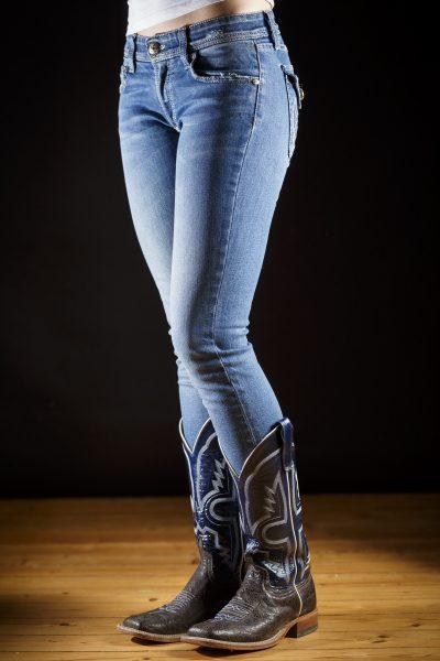 """Farkut OSWSA Women Jeans """"Brenda"""""""