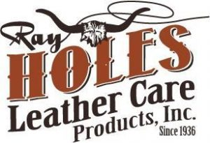 Ray Holes Leather Care logo