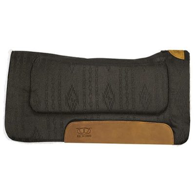 Weaver All Purpose Contoured Saddle Pad
