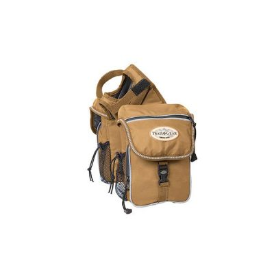 Satulalaukku Trail Gear Pommel Bag