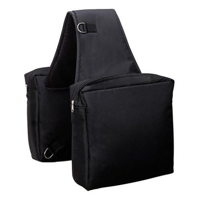 Satulalaukku Heavy-Duty Nylon Saddle Bag