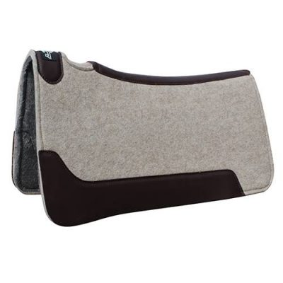 Professional's Choice Cowboy Felt Air Ride Roper Pad