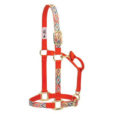 Riimu Weaver Navajo Adjustable Halter