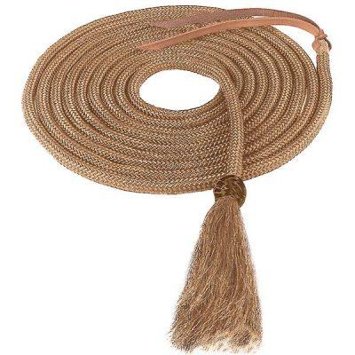 Mecate Nylon hevosenjouhitupsulla Weaver