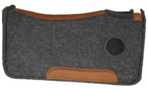 Diamond Wool Shoulder Relief Pad