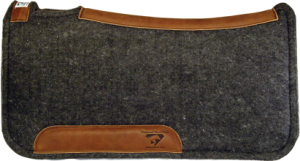 Diamond Wool Contoured Ranch Tough Pad