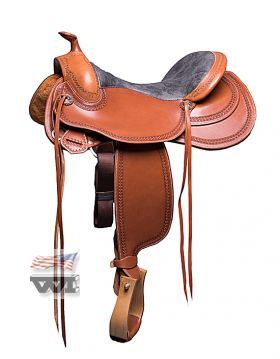 Ultimate Flex Saddle