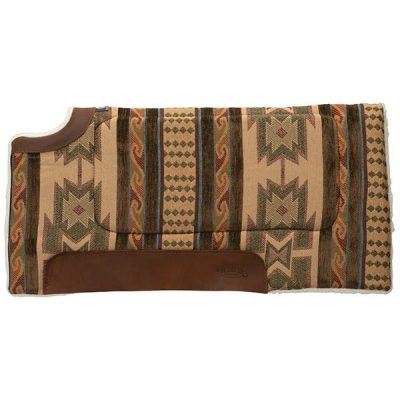 Weaver All Purpose Cut Back Saddle Pad