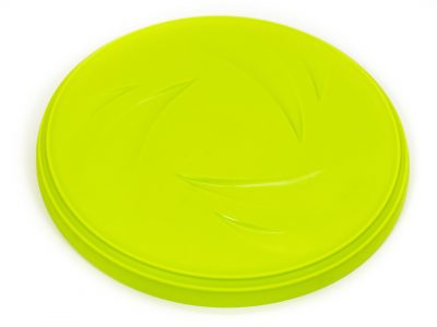 TPR Frisbee