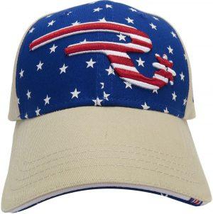 Cap Ranchgirl USA lippalakki