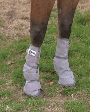Cashel Crusader Leg Guard hyönteissuojat jalkoihin