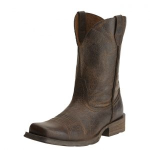 Ariat Men's Rambler, Wicker