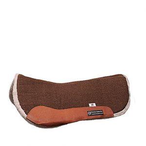 CSF Comfort Saddle Fit Pad Sierra