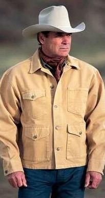 Schaefer Mesquite Brush Jacket takki