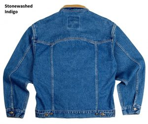 Schaefer Legend Denim Jacket farkkutakki