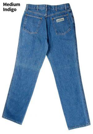 Farkut Schaefer Denim RanchHand Jeans