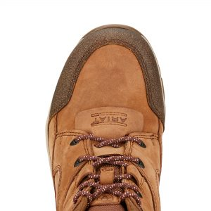 Ariat Women's Telluride II H2O, Palm Brown