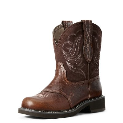 Ariat Women's Fatbaby Heritage Dapper