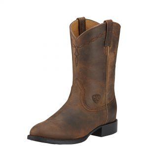 Ariat Women's Heritage Roper Western Boot