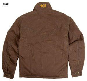 Schaefer RangeWax Arena Jacket takki